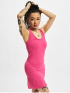Urban Classics top Sleeveless pink
