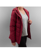Urban Classics Übergangsjacke Ladies Bubble rot