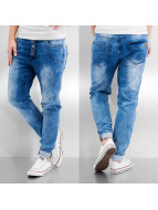 Urban Surface Boyfriend jeans Elli blå