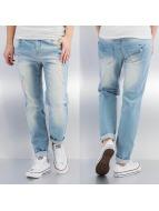 Urban Surface Boyfriend jeans Mareile blå