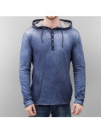Urban Surface Hoody City Jungle blauw