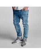 Urban Surface Jean carotte antifit Henry bleu