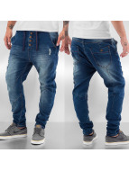 Urban Surface Jogging Denim bleu