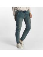 Urban Surface Jogging Jogg Jeans bleu