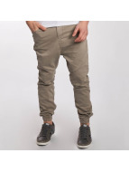 Urban Surface Jogging pantolonları Jogg kahverengi
