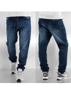 Urban Surface joggingbroek Hilmar blauw