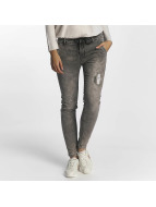 Urban Surface Jogginghose Jogg Jeans grau