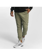 Urban Surface Jogginghose Colour Jogg khaki