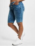 Urban Surface Pantalón cortos Anouk azul