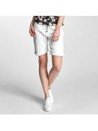 Urban Surface Pantalón cortos Dob blanco