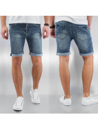 Urban Surface Shorts Bekir blau