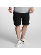 Urban Surface Shorts Chino schwarz