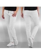 Urban Surface Skinny Jeans Summertime weiß
