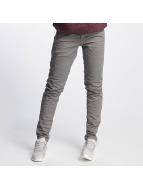 Urban Surface Slim Fit Jeans Vittoria šedá