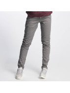 Urban Surface Slim Fit Jeans Vittoria grijs