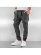 Urban Surface Spodnie Chino/Cargo Jogg szary