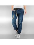 Urban Surface Spodnie do joggingu Zehra niebieski