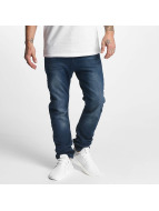 Urban Surface Straight fit jeans Jogger blauw