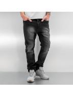 Urban Surface Straight Fit Jeans Jogg svart