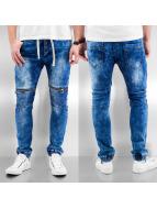Urban Surface Sweat Pant Jogg blue