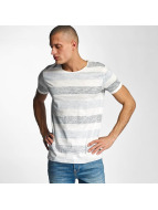 Urban Surface t-shirt Fiete blauw