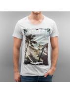 Urban Surface T-Shirt Oceancity grey