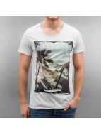 Urban Surface t-shirt Oceancity grijs