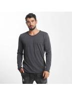 Urban Surface T-Shirt manches longues Dreamy bleu