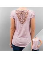 Urban Surface T-Shirt Vintage rosa
