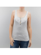 Urban Surface Tank Tops Feel Good grau