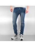 Urban Surface Tynne bukser Jogg blå