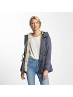 Urban Surface Winterjacke Kanada blau