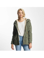 Urban Surface Winterjacke Kanada olive
