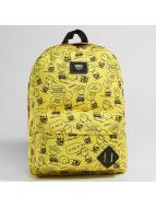 Vans Рюкзак Old School II желтый