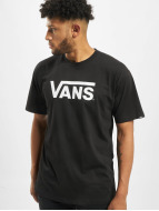 Vans Футболка Classic T-Shirt черный