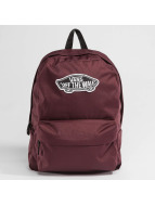 Vans Backpack Realm red