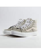 Vans Baskets UA SK8-Hi Slim gris