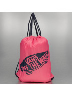 Vans Pouch Benched rose