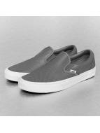 Vans Sneaker Classic Slip On grau