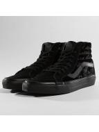 Vans Sneaker Sk8 Hi Velvet Reissue nero
