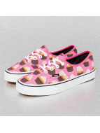 Vans Sneaker Authentic (Late Night) pink