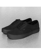 Vans Sneaker Authentic Lite Canvas schwarz