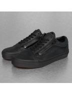 Vans sneaker Old Skool Zip zwart