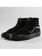 Vans Sneakers Sk8 Hi Velvet Reissue black