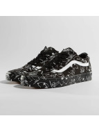 Vans Sneakers Peanuts Old School czarny