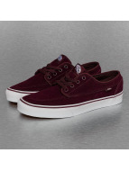 Vans Sneakers Brigata red