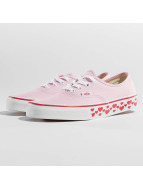 Vans Sneakers Authentic Hearts Tape rózowy