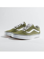 Vans Sneakers UA Old Skool zielony