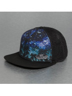 Vans Trucker Cap Beach Girl schwarz