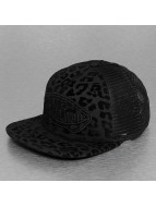 Vans Trucker Beach Girl noir